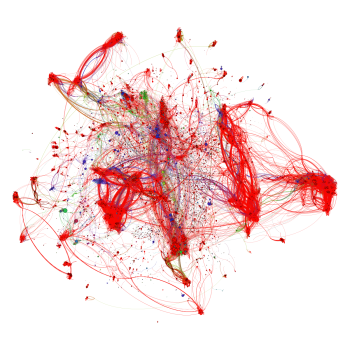 Code Webs: Stanford